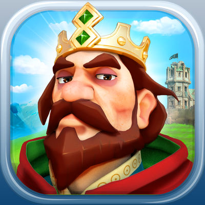 Marketing Empire four Kingdoms