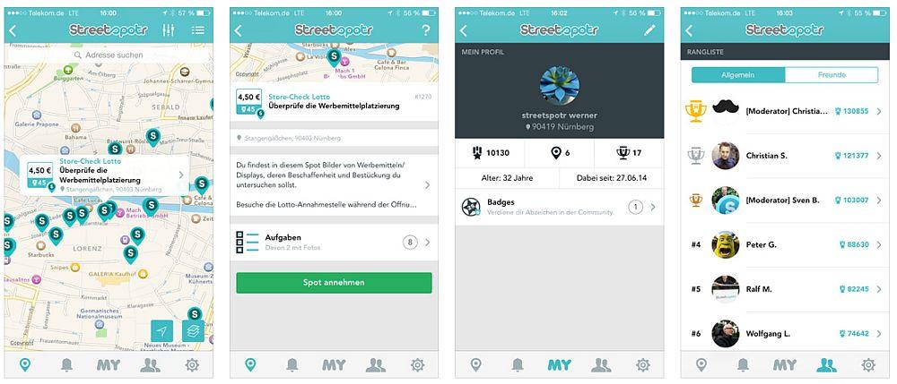 Mikrojobs per App erhalten: Vorsicht ist angebracht