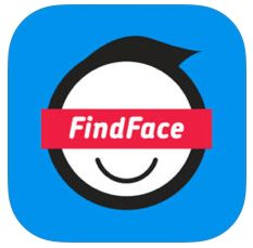 Find Face Icon